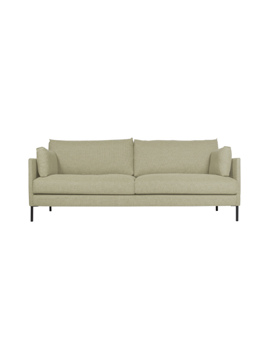 HT Collection - Nordic -sohva, 210 cm - BEIGE | Stockmann - photo 1