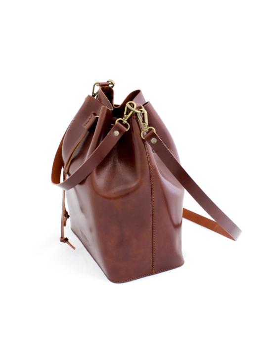 MOIMOI accessories - MARILIN bucket laukku ruskea - RUSKEA   Stockmann - photo 2