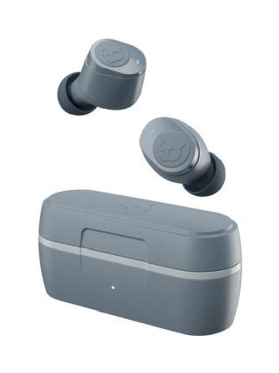 Skullcandy - JIB True Wireless -kuulokkeet - Chill Grey - 10   Stockmann - photo 1