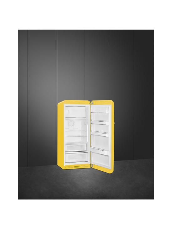 Smeg - FAB28RYW5 Jääkaappi, keltainen oikeakätinen   Stockmann - photo 4