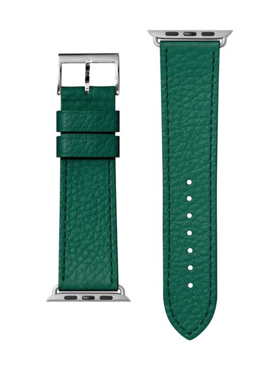 Laut - Milano Apple Watch (38/40 mm) -nauha (vihreä) - 7 | Stockmann - photo 2