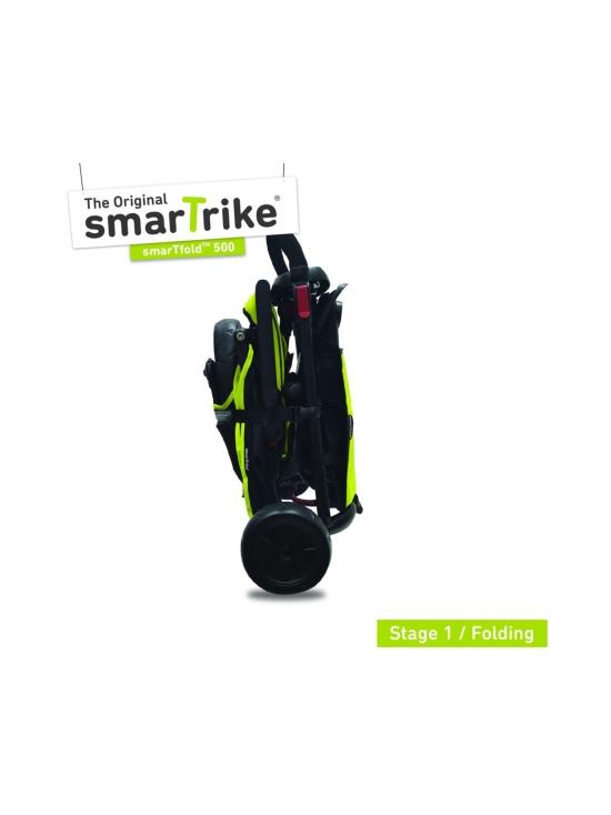 SMARTRIKE - SMARTRIKE Smartfold 500 vihreä - null   Stockmann - photo 6