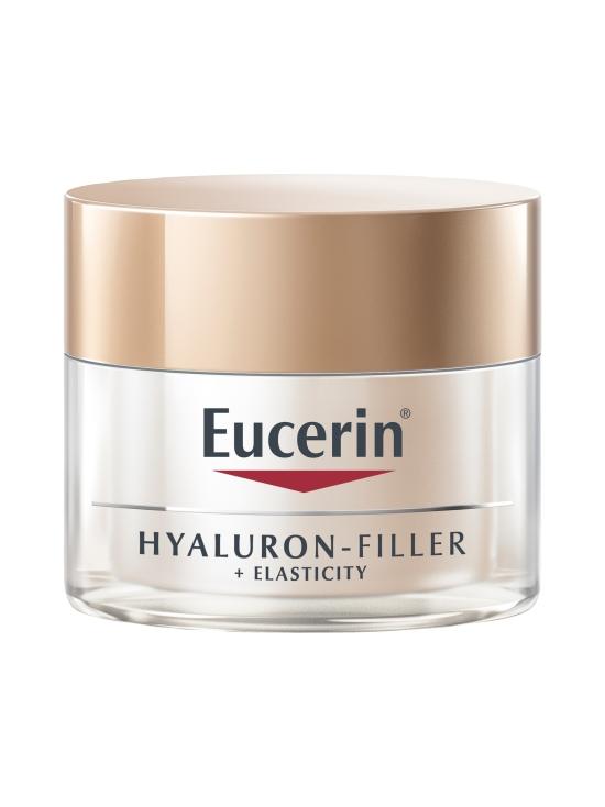 Eucerin - EUCERIN Hyaluron-Filler+ Elasticity Day cream SPF15 -Kiinteyttävä ja silottava päivävoide, 50 ML | Stockmann - photo 1
