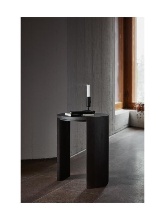 Made by Choice - Airisto jakkara / sivupöytä, musta - null | Stockmann - photo 4