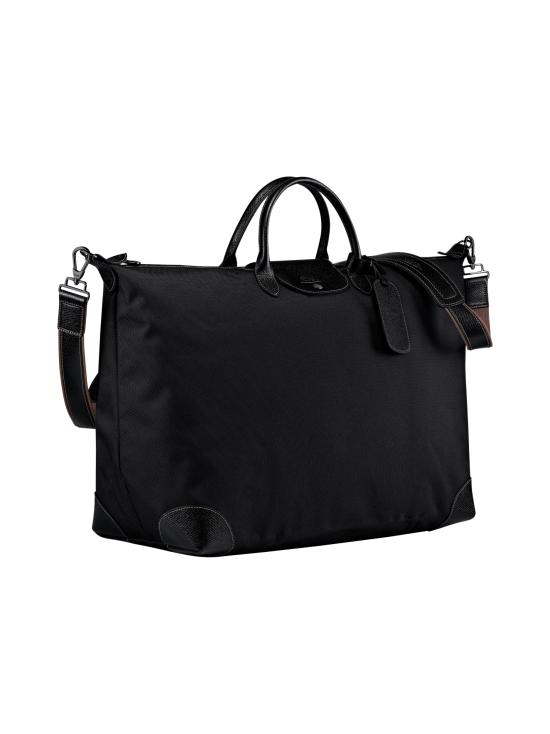 Longchamp - Boxford Travel bag XL - Matkakassi - BLACK   Stockmann - photo 2