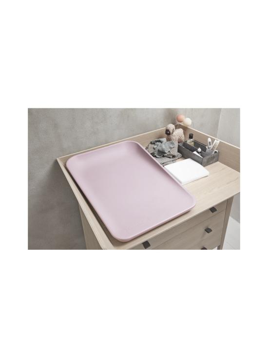 Leander - Leander Matty -hoitoalusta, Soft pink - VAALEANPUNAINEN | Stockmann - photo 5