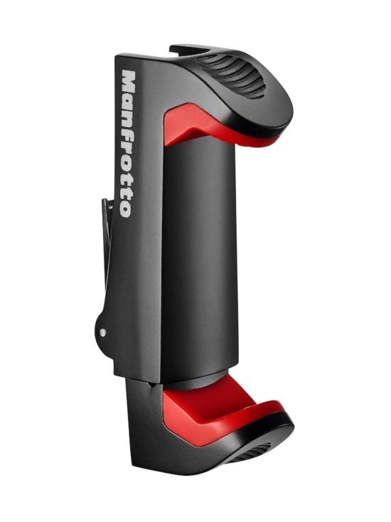 Manfrotto - Manfrotto Pixi Universal (MCPIXI) puhelinkiinnike varustekengällä | Stockmann - photo 1