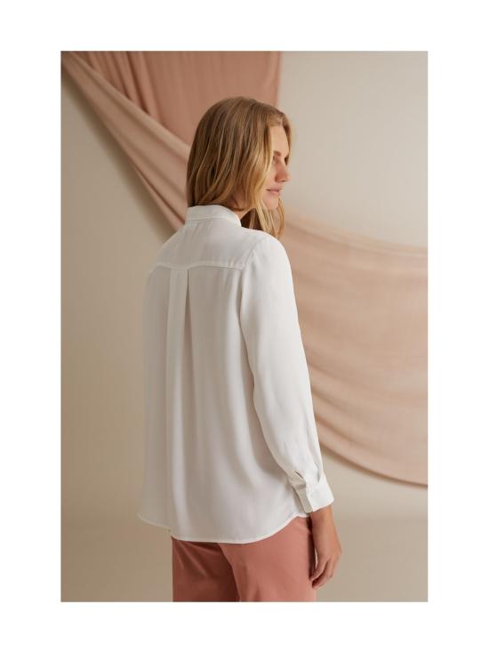 KRISTINA Klassinen paitapusero