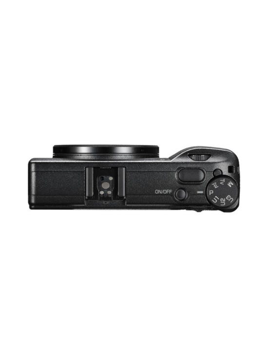 Pentax - Ricoh GR III -kamera + Lume Cube 2.0 Single - null | Stockmann - photo 4