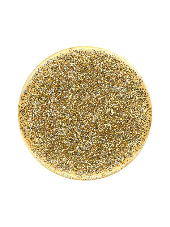 Popsockets - PopSockets Grip Glitter Gold -puhelimen pidike - GLITTER GOLD   Stockmann - photo 2