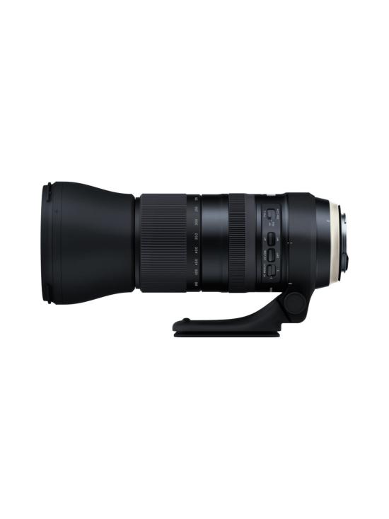 Tamron - Tamron SP 150-600mm f/5-6.3 Di VC USD G2 (Nikon) - null | Stockmann - photo 4