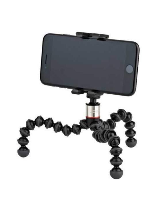 Joby - Joby Gorillapod Griptight ONE Stand Magnetic puhelinkiinnikkeellä ja Bluetooth kaukosäätimellä   Stockmann - photo 3