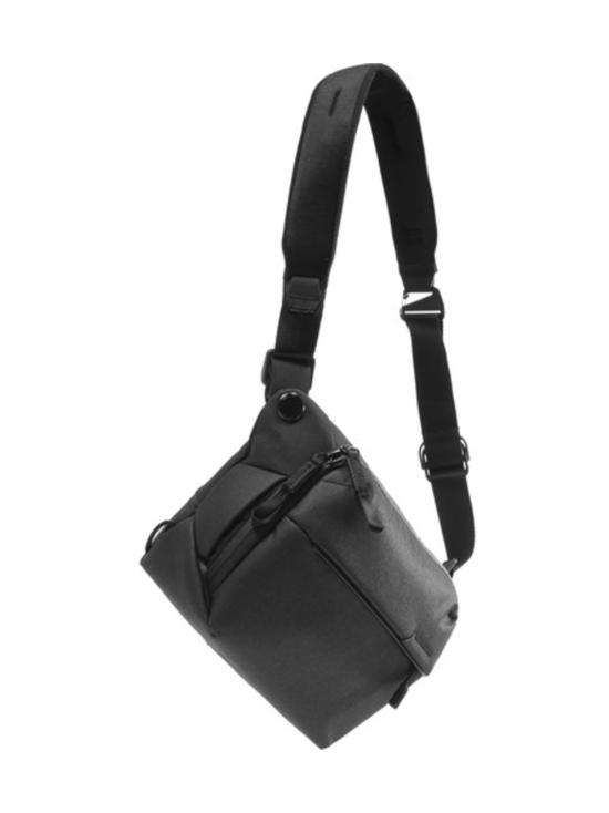Peak Design - Peak Design Everyday Sling 6L kameralaukku - Black | Stockmann - photo 2