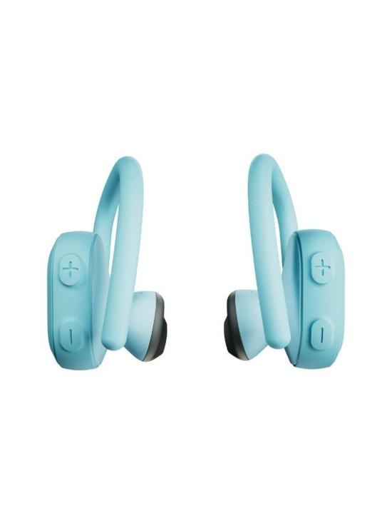Skullcandy - SKULLCANDY PUSH ULTRA True Wireless sportsbuds blue - jumppakassi kaupan päälle! - SININEN   Stockmann - photo 1