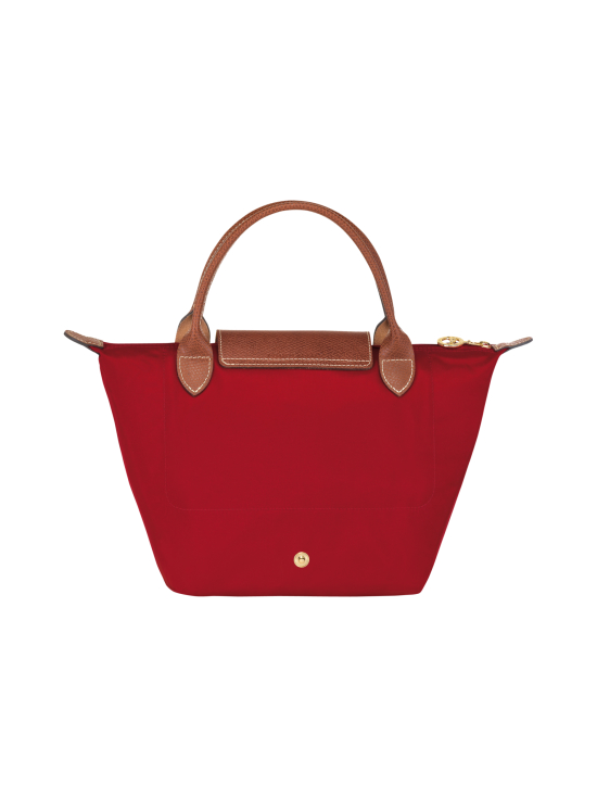 Longchamp - Le Pliage Top Handle S -Laukku - RED | Stockmann - photo 3