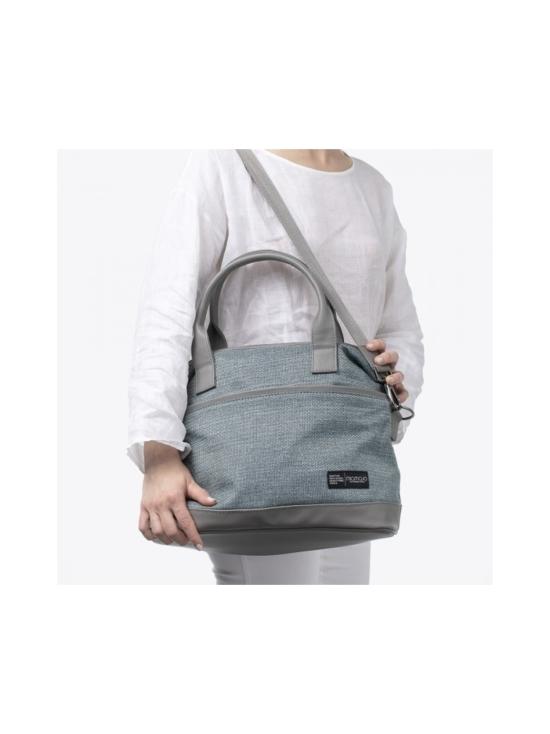Miomojo - Essential - Luna City Bag - AZZURRO | Stockmann - photo 8