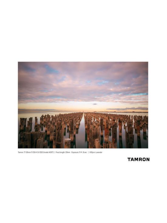 Tamron - Tamron 17-35mm f/2.8-4 Di OSD (Canon) | Stockmann - photo 6