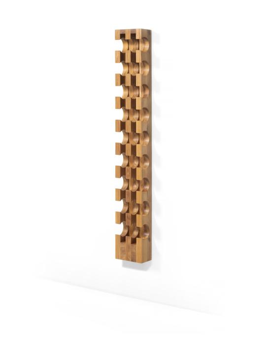 Woodek - Viiniteline seinälle - null | Stockmann - photo 2