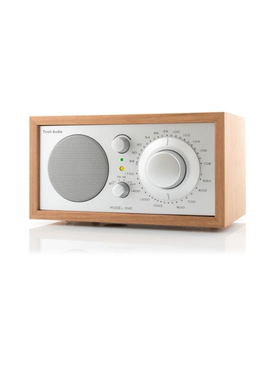 Tivoli - Tivoli Audio Model One Cherry/Silver | Stockmann - photo 1