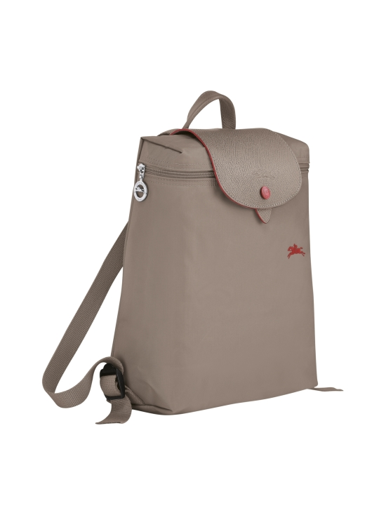 Longchamp - Le Pliage Club Backpack - Reppu - BROWN | Stockmann - photo 2