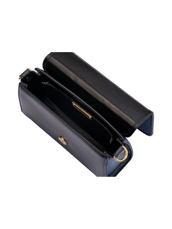Viona Blu - V laukku, musta - MUSTA   Stockmann - photo 4