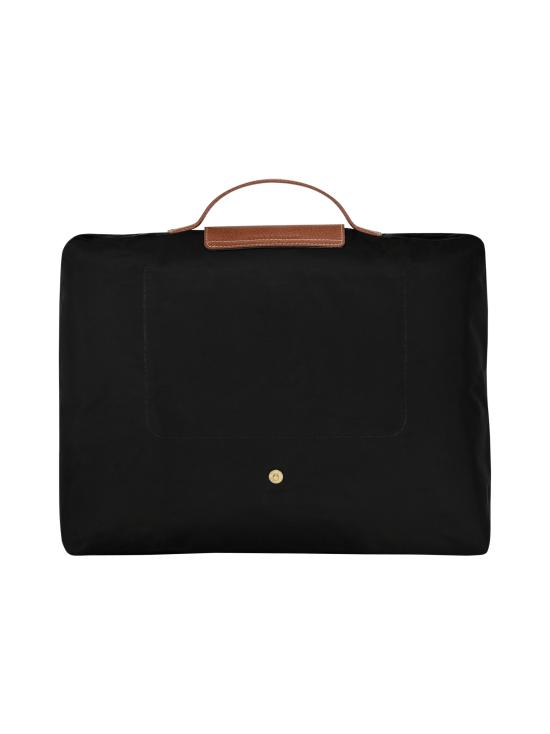 Longchamp - Le Pliage Document holder - Laukku - BLACK | Stockmann - photo 3