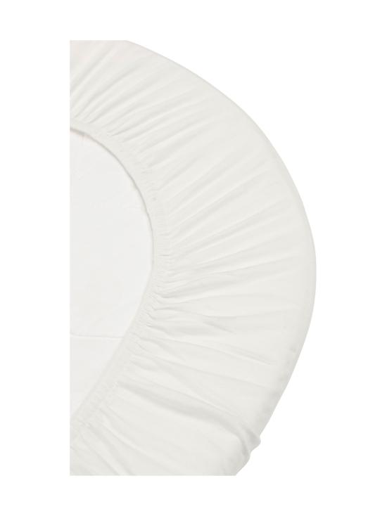 Leander Premium -kehtosetti 6-osaa, White