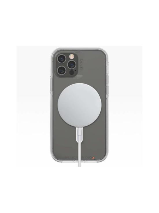 GEAR4 - Crystal Palace Snap iPhone 12/12 Pro - KIRKAS | Stockmann - photo 2