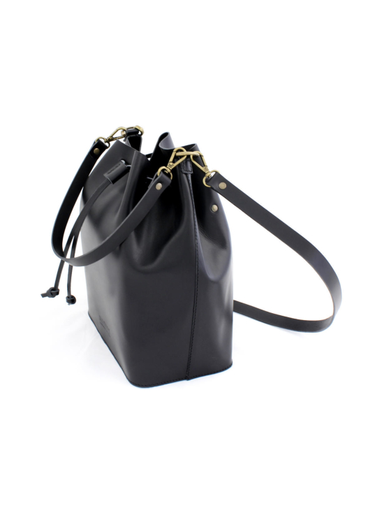 MOIMOI accessories - MARILIN bucket laukku musta - MUSTA | Stockmann - photo 2