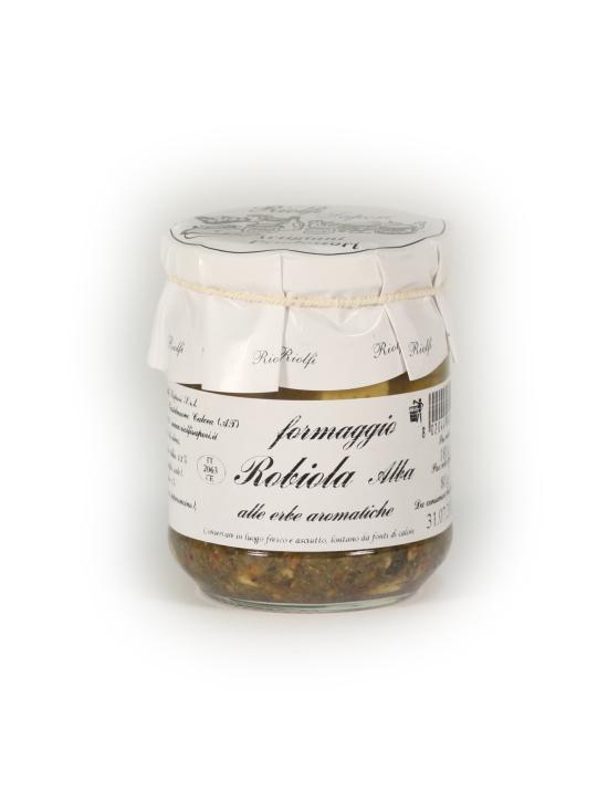 Riolfi Sapori - Robiola-juustoa Riolfi 180g   Stockmann - photo 1