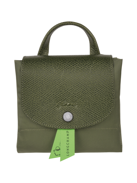 Longchamp - LE PLIAGE GREEN - BACKPACK - REPPU - FOREST   Stockmann - photo 4