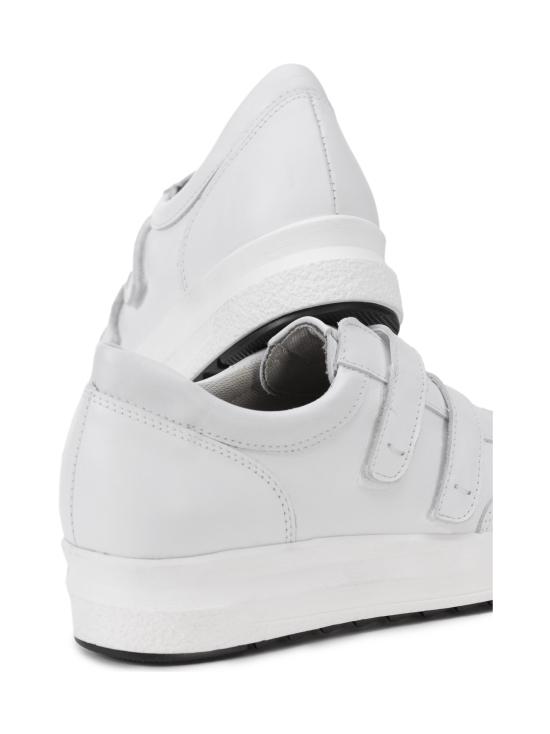 Pomar - TUOMI Naisten sneakerit - WHITE SOFT NAPPA (SNEAKER S) | Stockmann - photo 8