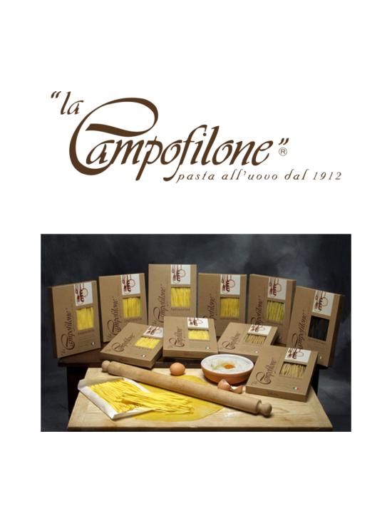 La Campofilone - Sitruunapasta Fettuccine Campofilone 250 g - null   Stockmann - photo 3
