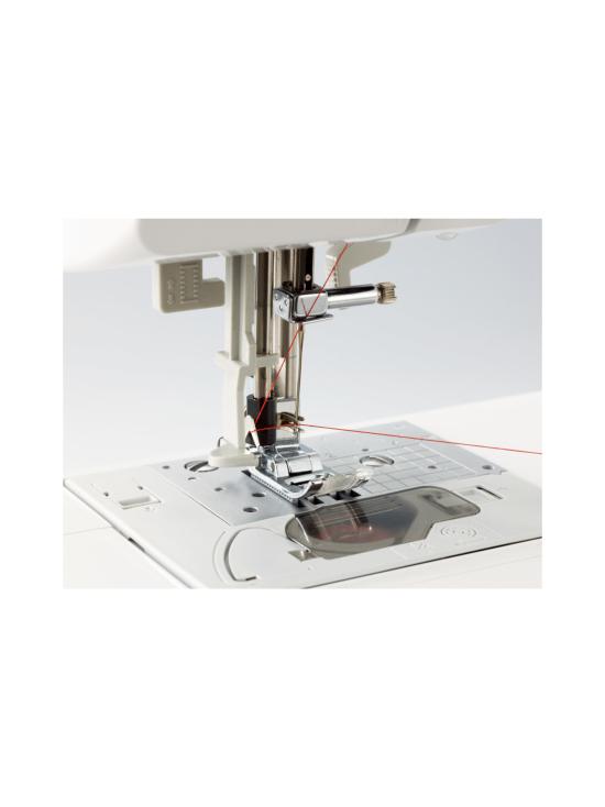 Brother - Brother FS100WT elektroninen ompelukone lisätasolla   Stockmann - photo 9