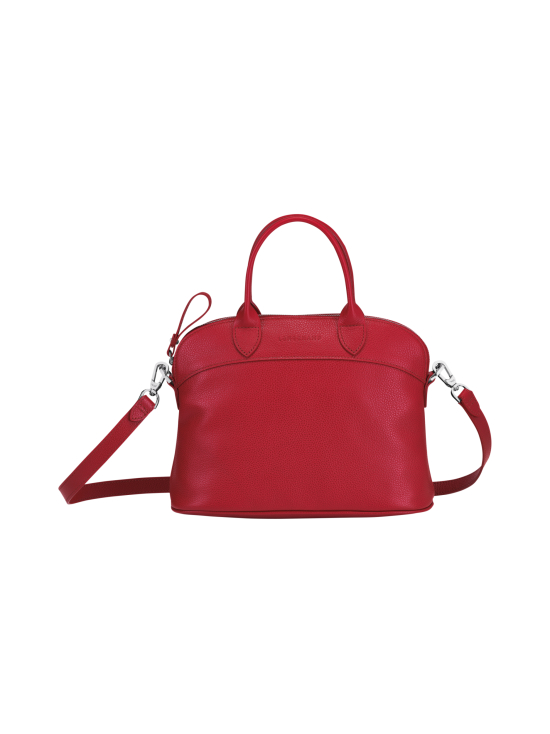 Le Foulonné - Top Handle Bag S - Nahkalaukku
