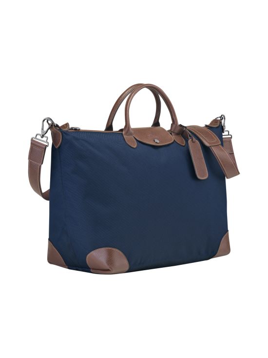 Longchamp - Boxford Travel bag L - Matkakassi - NAVY | Stockmann - photo 2