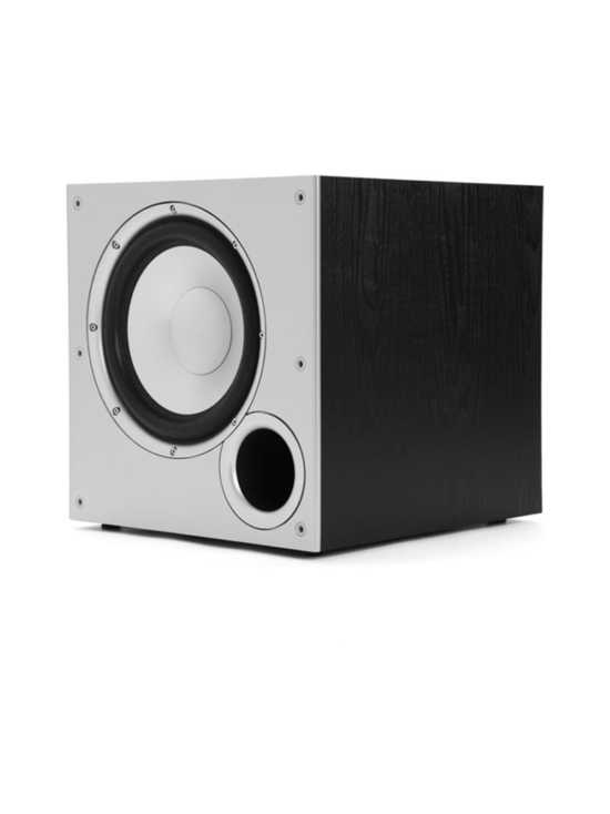 Polk Audio - Polk Audio PSW10E aktiivisubwoofer, musta | Stockmann - photo 1