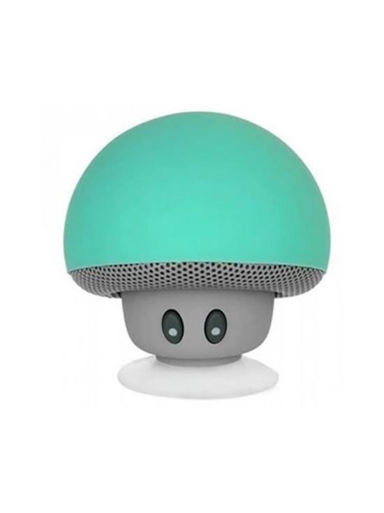 Mob - MOB Mushroom Bluetooth -kaiutin - Turkoosi - 18 | Stockmann - photo 1