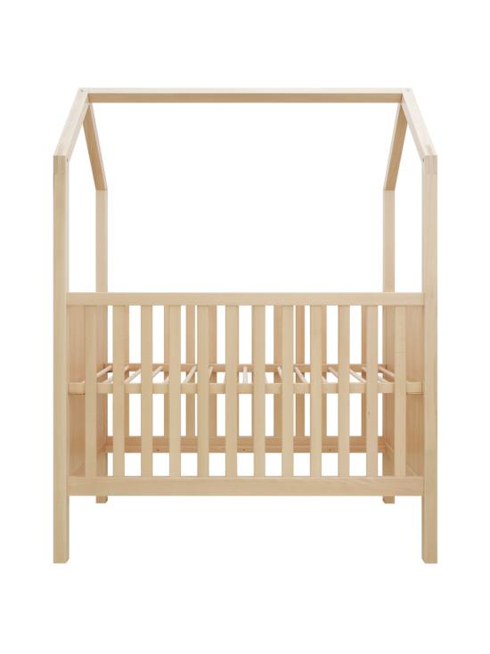 Lastenhuone.fi - My House Pinnasänky / lastensänky pyökki, 60cm x 120cm - PYÖKKI | Stockmann - photo 5