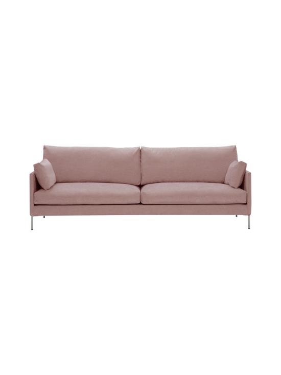 HT Collection - Nordic -sohva, 240 cm - VAALEANPUNAINEN | Stockmann - photo 1