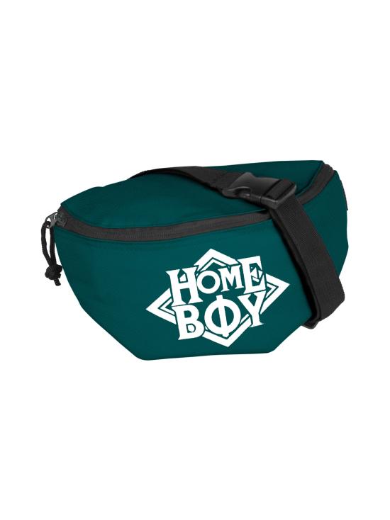 Homeboy - Tourist Bag -laukut - VIHREÄ   Stockmann - photo 1