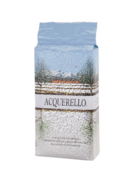 Acquerello - Risottoriisi Acquerello 2,5 kg - null   Stockmann - photo 1