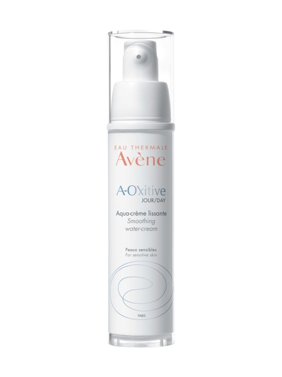 Avène - Avène A-OXitive Smoothing water-cream -geelivoide, 30 ml | Stockmann - photo 1