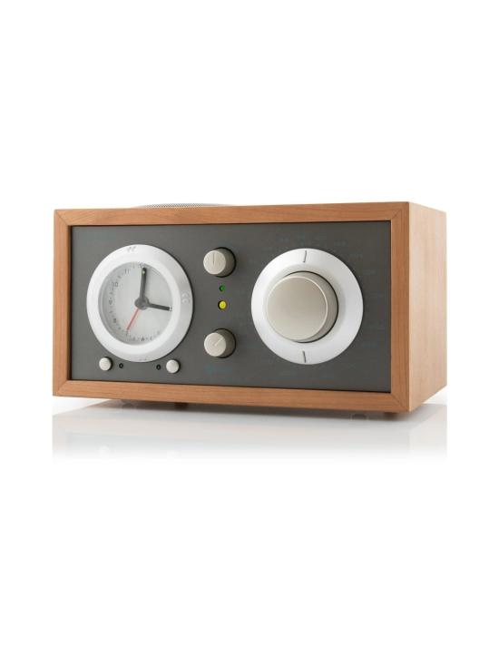 Tivoli - Tivoli Audio Model Three BT taupe/cherry   Stockmann - photo 3
