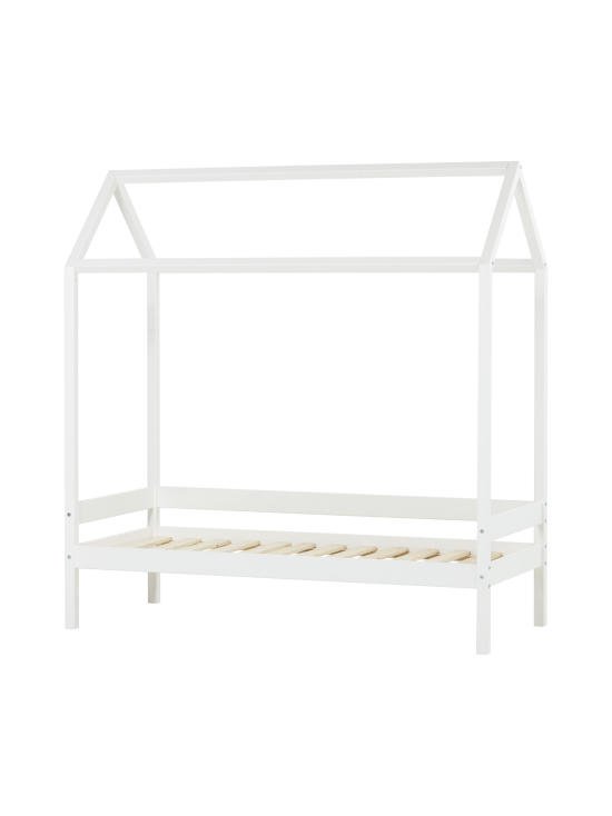 Hoppekids - Hoppekids Talo sänky 70x160cm, Valkoinen | Stockmann - photo 2