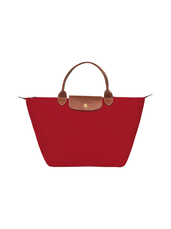 Longchamp - Le Pliage Top Handle M -Laukku - RED | Stockmann - photo 1