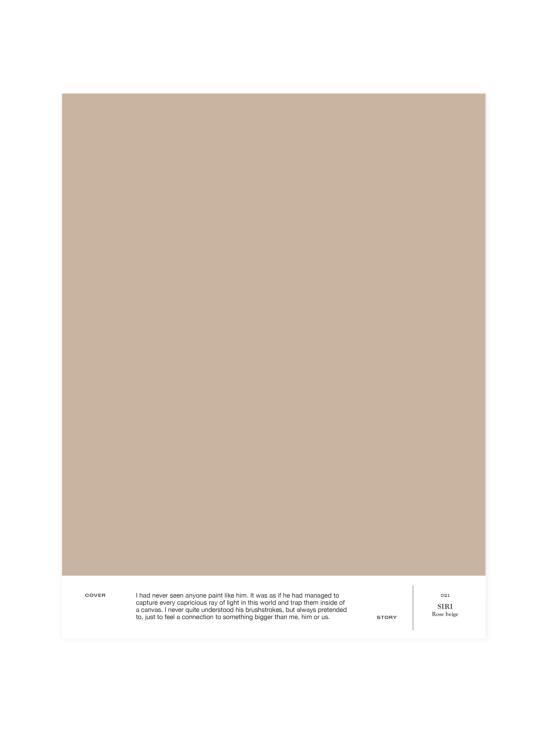 Cover Story - Sävymalli 021 SIRI - rose-beige | Stockmann - photo 1
