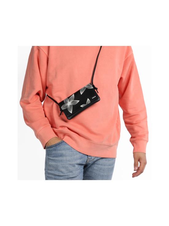 Golla - Slim Phone Bag - BLACK & WHITE | Stockmann - photo 4