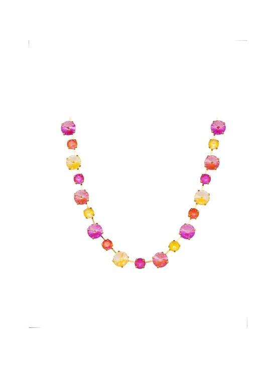 Degerberg Jewelry - Lemon Meringue kaulakoru - 12   Stockmann - photo 1