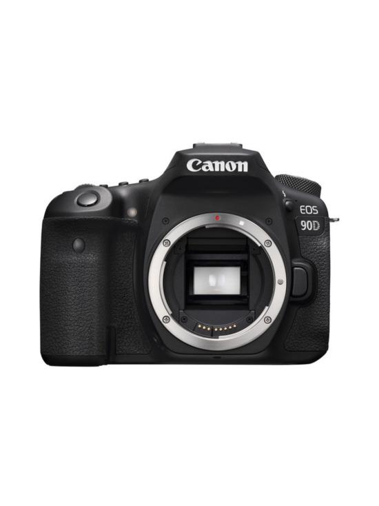 Canon - Canon EOS 90D runko - null | Stockmann - photo 1